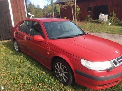 begagnad Saab 9-5 Ny turbo 2016 -99