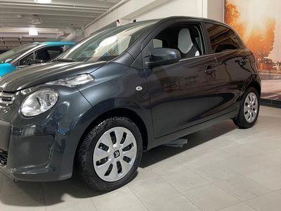 begagnad Citroën C1 FEEL BACKKAMERA 2021, Kombi Pris 119 900 kr
