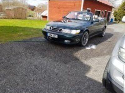 gebraucht Saab 900 Cabriolet -94