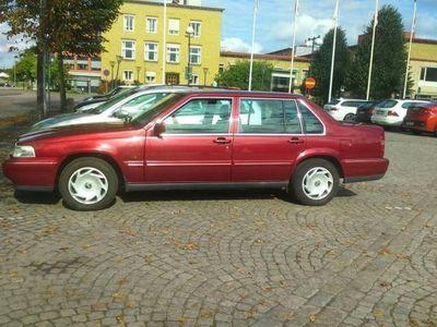 begagnad Volvo 960 -95