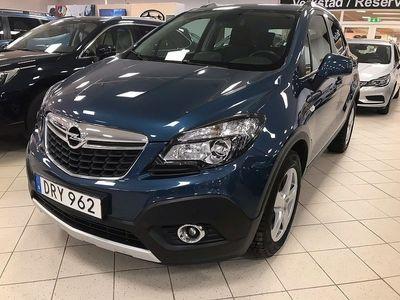 begagnad Opel Mokka 1.6 CDTI ecoFLEX 4x4 Euro 6 136hk