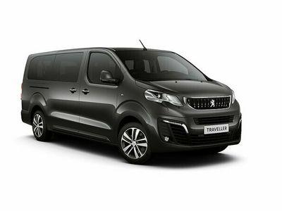 begagnad Peugeot Traveller BUSINESS L2 BlueHDi 120 9-Sits