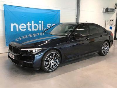 begagnad BMW 530 e e M-Sport 252hk H/K
