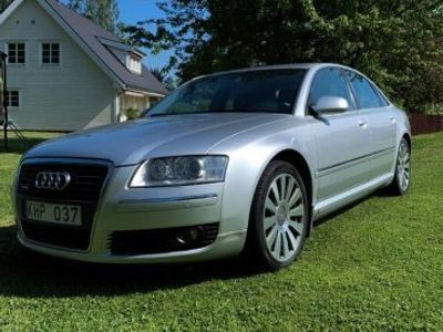used Audi A8 3.0tdi quattro -07