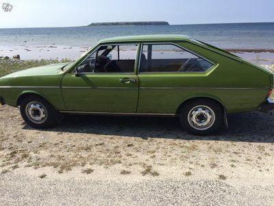 begagnad VW Passat L