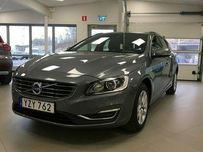 begagnad Volvo V60 D3 Classic Momentum/ VOC/ V-hjul