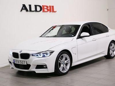 begagnad BMW 330e 252hk M Sport Plug-in Hybrid Aut/ 1