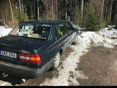 begagnad Volvo 940