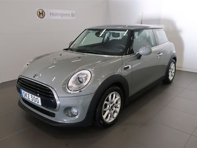 begagnad Mini Cooper 3dr Pepper / Visual Package / PDC -17