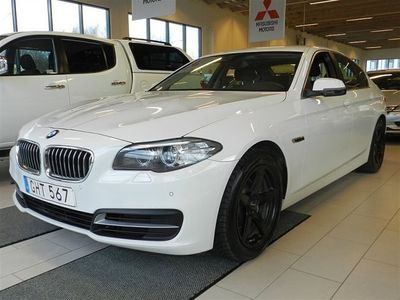 gebraucht BMW 520 d Sedan Business Comfort ED