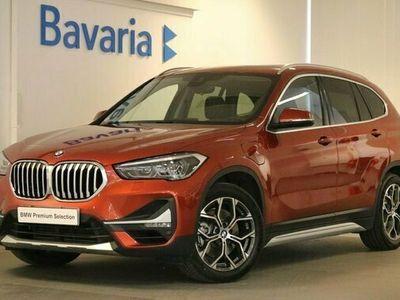 begagnad BMW 700 X1 xDrive25e xLine Drag Panorama glastak Backkamera HiFi 2021, SUV Pris 472kr