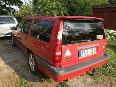 used Volvo 855 -94
