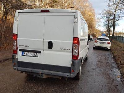 begagnad Citroën Jumper Sk9,6 Vxl, 08 -08
