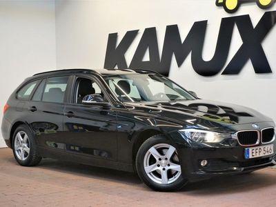 begagnad BMW 316 d Touring Manuell, 116hk, 2014 ***