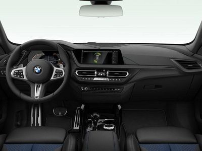 begagnad BMW 220 D Gran Coupé / M Sport