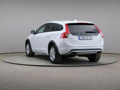 begagnad Volvo V60 Cross Country D3 Business Advanced Momentum Aut Voc Navi