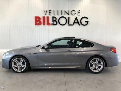 begagnad BMW 650 i M-Sport B&O Panorama