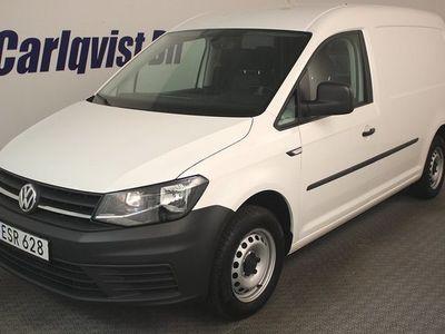begagnad VW Caddy Maxi Life VW CADDY MAXI SKÅP TDI 2016, Personbil 169 000 kr