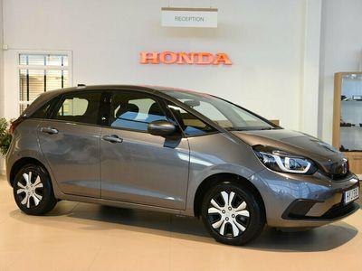begagnad Honda Jazz 1.5 Hybrid Elegance Automat