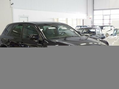 brugt Porsche Cayenne S V8 / Navi / Bose / Panorama -08