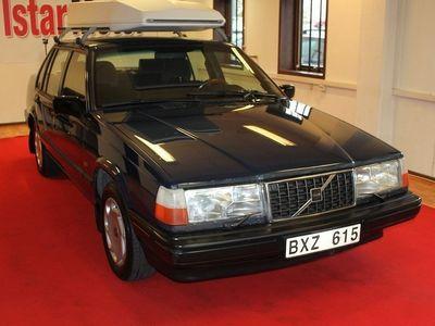 used Volvo 944 9442.3 Manuell, 135hk, 1997 en ägare
