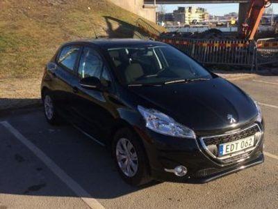 begagnad Peugeot 208 1,2 -15