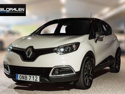 begagnad Renault Captur 0.9 TCe