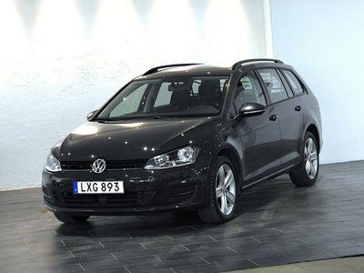 begagnad VW Golf 1.6 TDI / 4-Motion / Drag