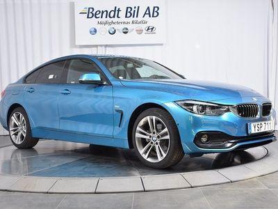 usata BMW 420 Gran Coupé d xDrive // 0.95% Ränta
