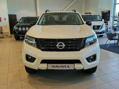 begagnad Nissan Navara 23 dCi 190 AT N-Guard Sv3 MY19