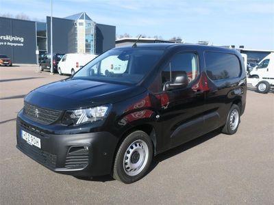 begagnad Peugeot Partner Pro L2 130hk Aut Drag Webasto