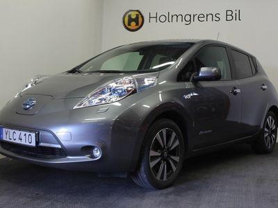gebraucht Nissan Leaf Tekna Leather 30 kWh