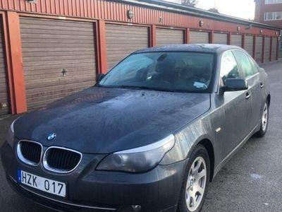 begagnad BMW 520 i 170hk