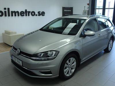 begagnad VW Golf Sportscombi TDI 115 DSG Drag/