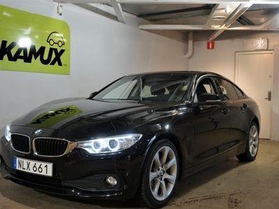 brugt BMW 420 Gran Coupé d Sport (184hk)