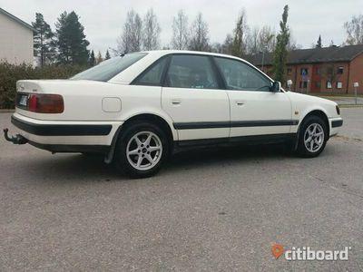 begagnad Audi 100 2.0E