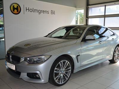 gebraucht BMW 435 i xDrive GC M-Sport / Innovation