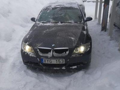 begagnad BMW 330 XI LIM