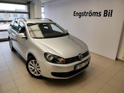 brugt VW Golf VARIANT VAR TDI BMT MASTER
