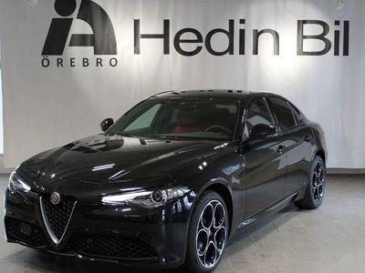 begagnad Alfa Romeo Giulia VELOCE 280 AWD