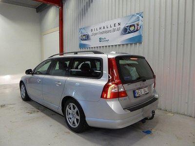 begagnad Volvo V70 D-2 115 HK 117500 kr