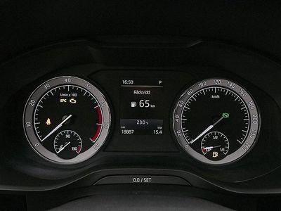 used Skoda Kodiaq 2.0 TSI 4x4 DSG Euro 6 7-sits 18 -18