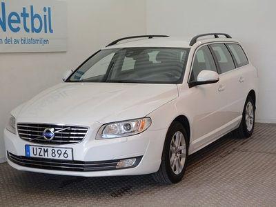 begagnad Volvo V70 D4 Momentum 181hk VOC / Drag