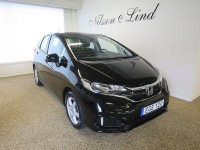 gebraucht Honda Jazz 1.3 i-VTEC Euro 6 102hk