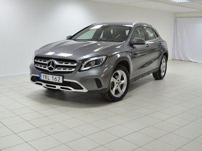 usata Mercedes GLA200 d 4MATIC 7G-DCT Euro 6 -18
