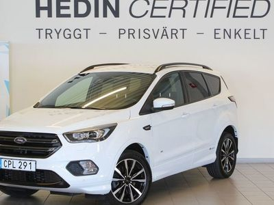 second-hand Ford Kuga ST-Line 180HK AUT AWD
