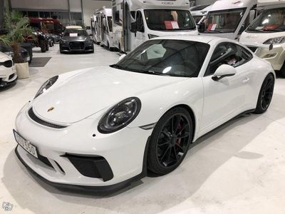 gebraucht Porsche 911 GT3 4.0 H6 PDK Euro 6 500hk