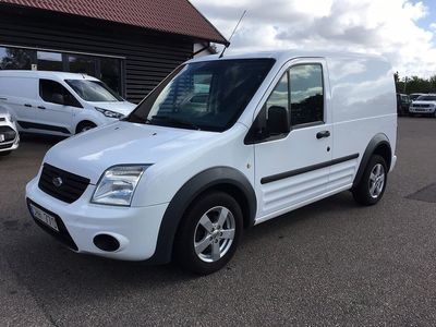 begagnad Ford Transit Connect SWB 1.8 TDCi