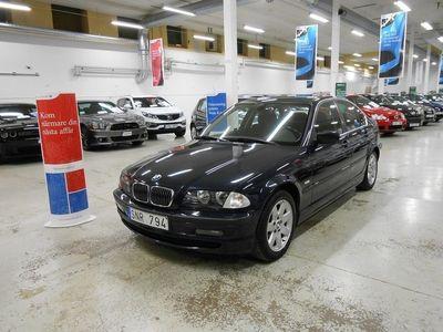 gebraucht BMW 320 Ny bes Auto Välvårdad 170hk