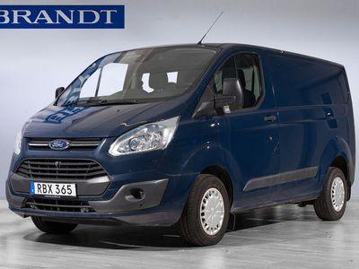 begagnad Ford Custom TransitTrend 2.2 TDCi 125hk